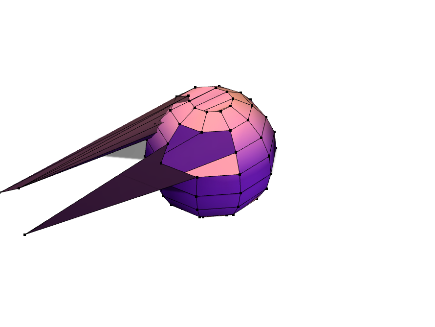 golden snitch - 3D design by caleb.perry Jan 22, 2018