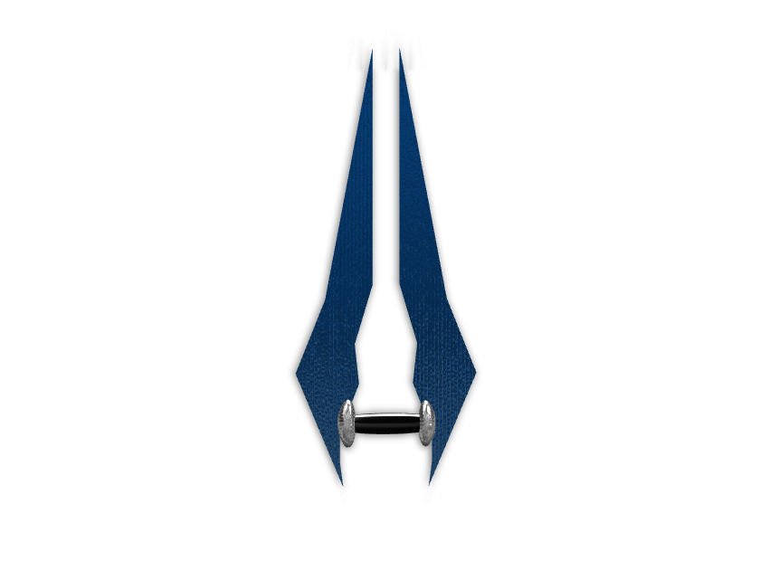 energy sword 2.0 - 3D design by Leo W58 on Nov 14, 2017