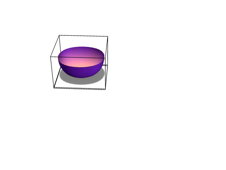 BOWL - 3D design by nkristal Apr 3, 2018