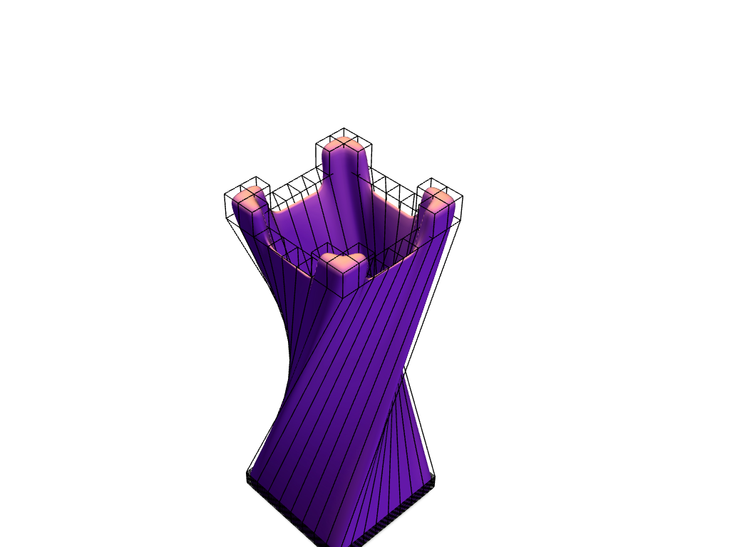 weird cup - 3D design by ty.nolan Jan 20, 2018
