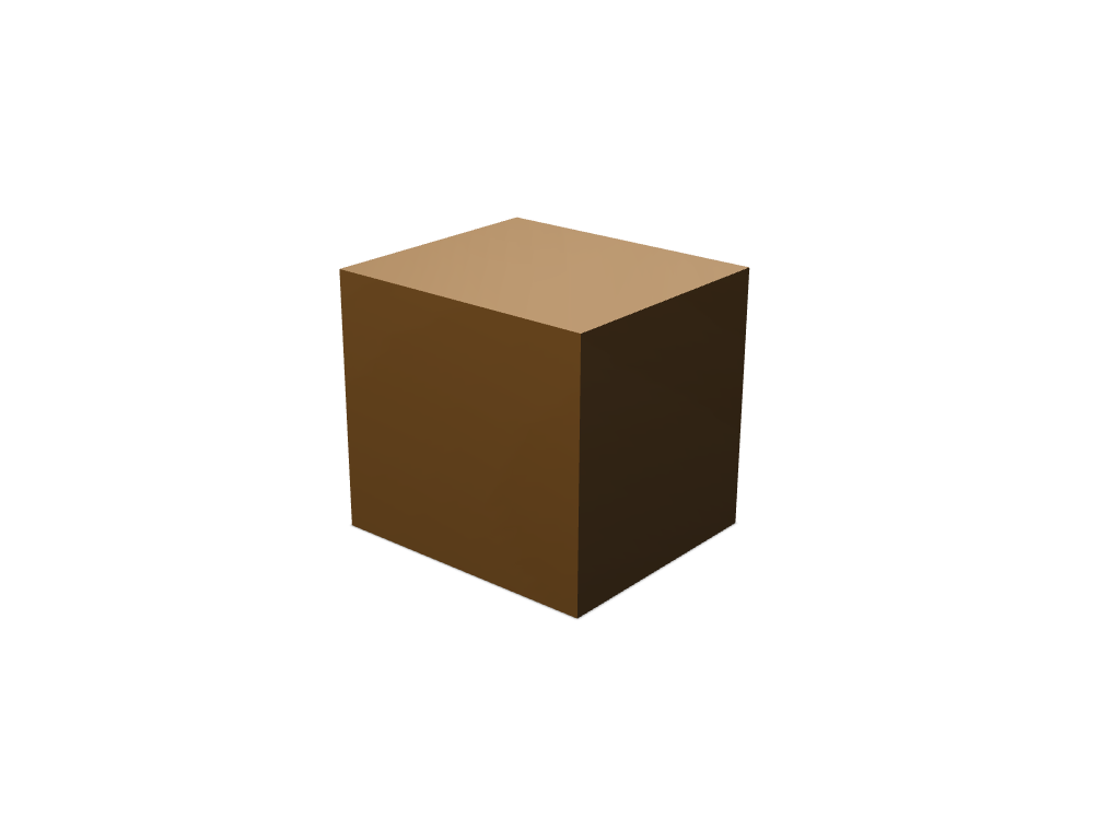 Mystery Box - 3D design by ArticFox on Oct 23, 2017