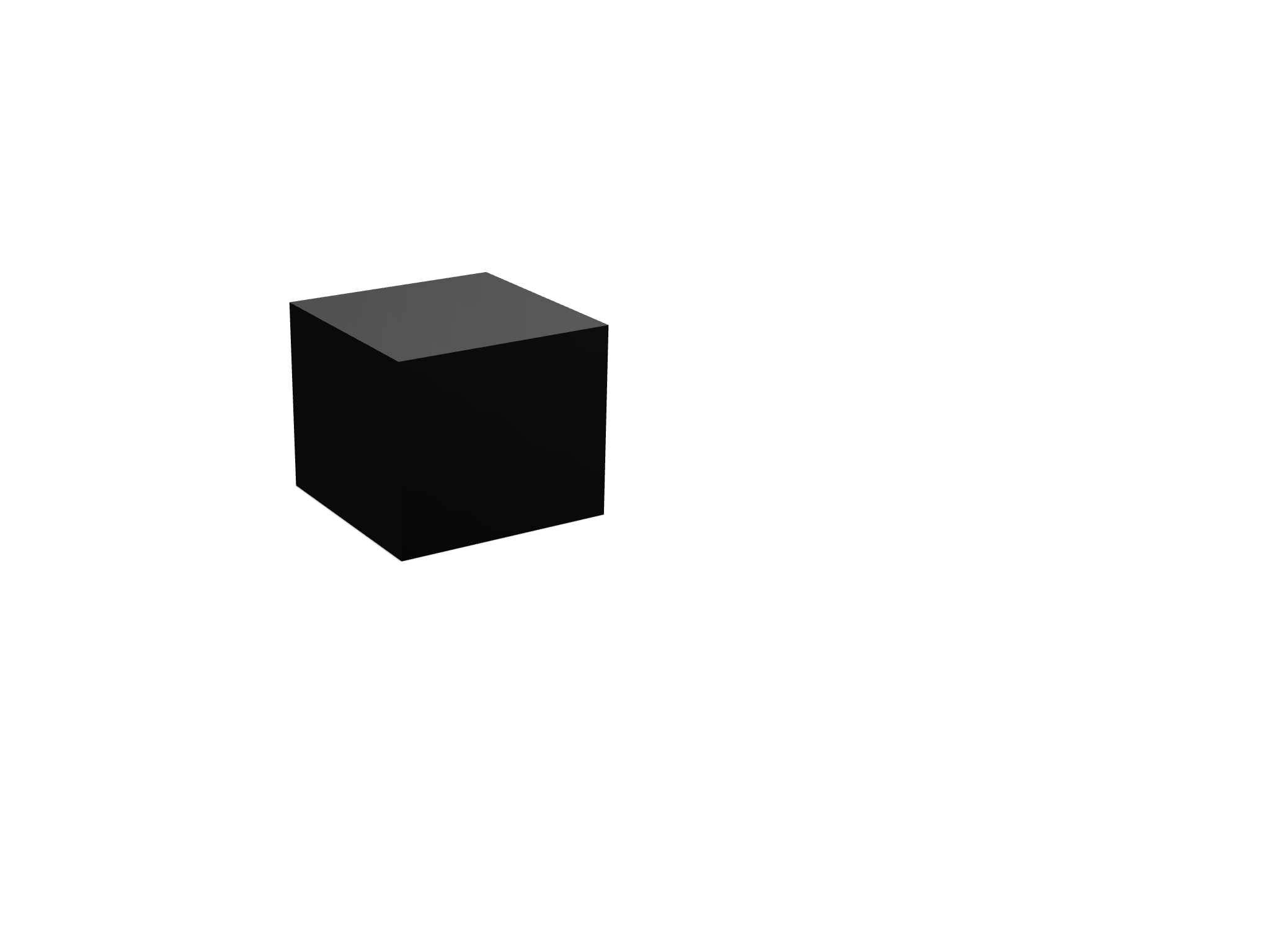 the box - 3D design by the awesome one Nov 24, 2017