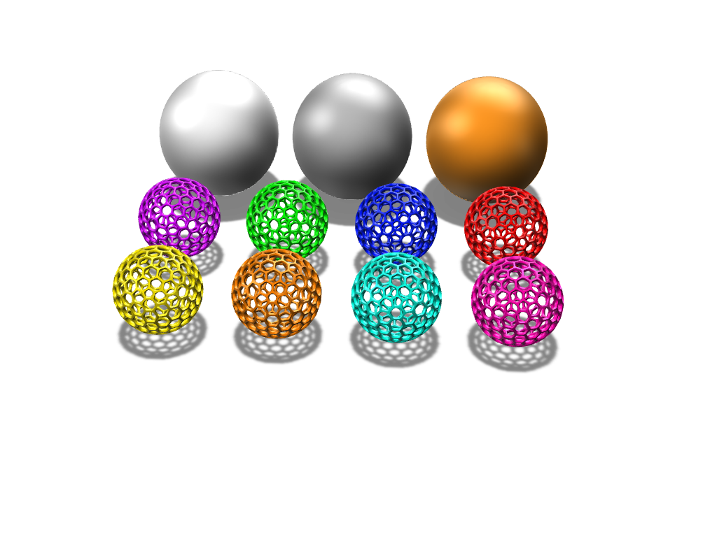 balls - 3D design by ayden.cow on Sep 21, 2017