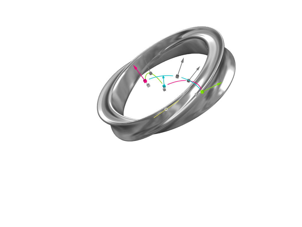 VECTARY RING - 3D design by Archana Das Sep 14, 2017