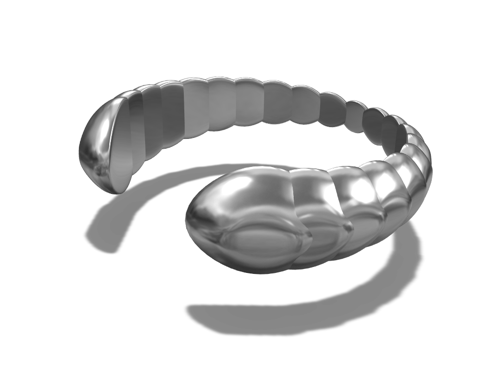 Ring? - 3D design by Ale May 1, 2018