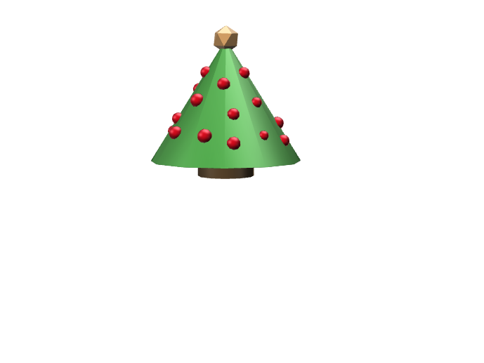 christmas - 3D design by mmwade888 Nov 13, 2017