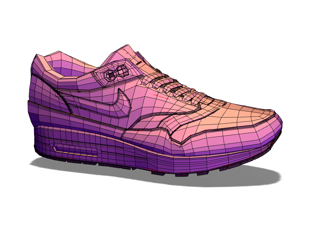 AIRMAX - 3D design by MistaSicK 1 Mar 29, 2018
