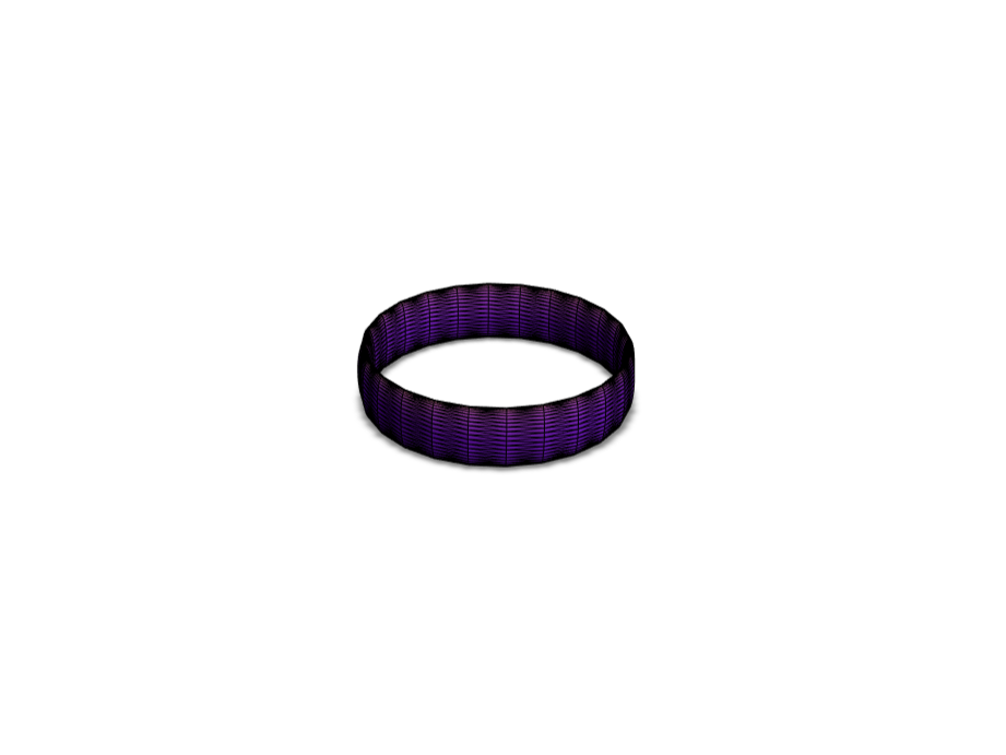 ring2 - 3D design by tw65k2 on Jan 21, 2018
