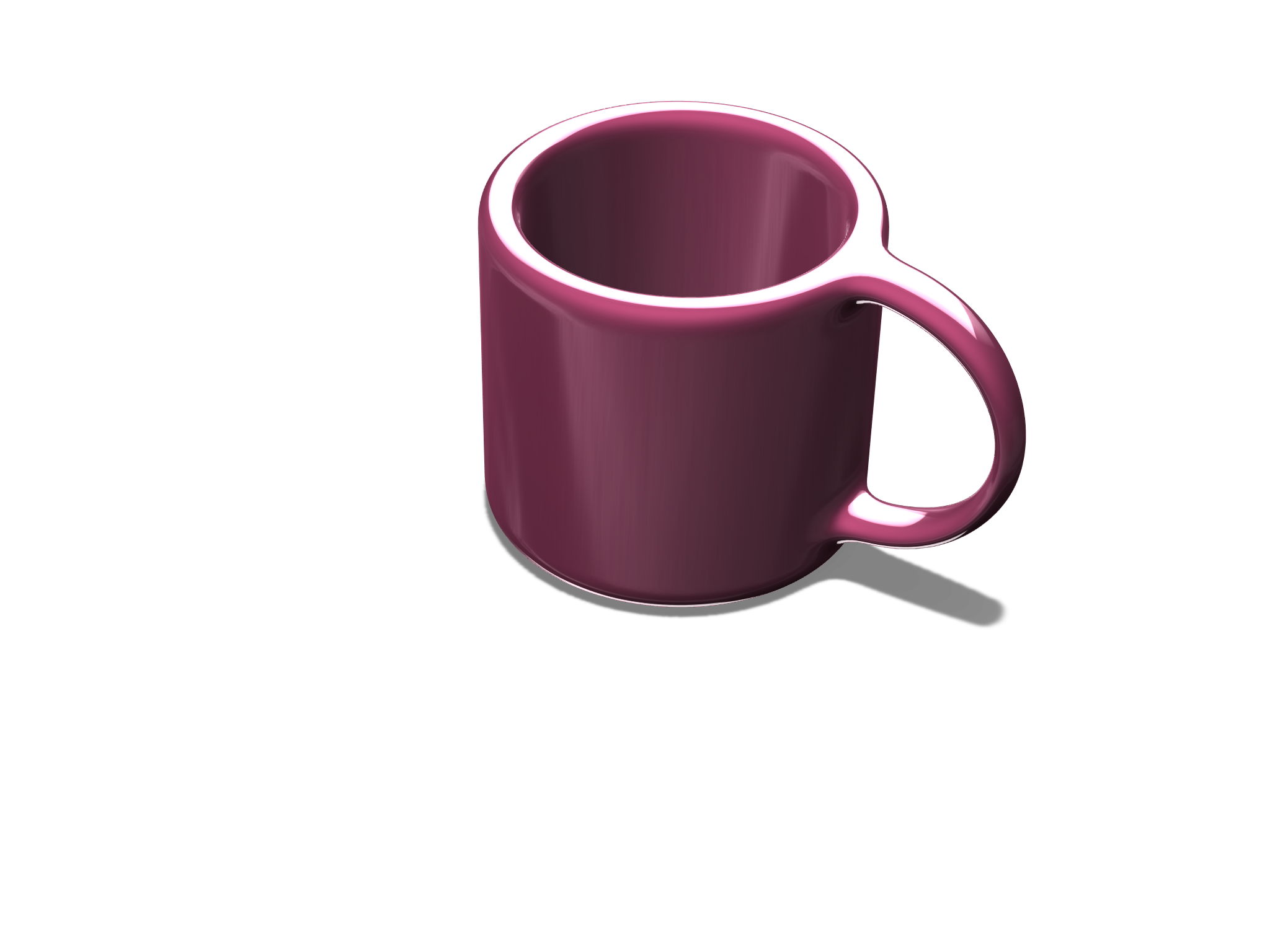 mug - 3D design by nl345052454 Feb 17, 2018