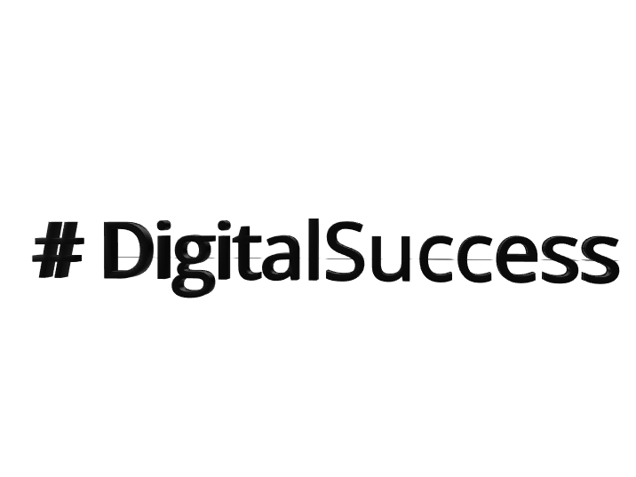 INT Digital Success - 3D design by Sayantan Nag on Apr 9, 2018