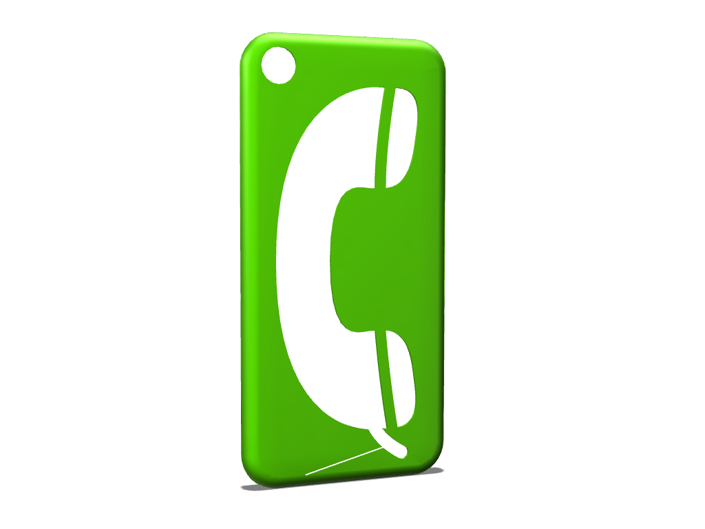 iPhone 7 retro cover - 3D design by ElDonaldo on Aug 21, 2017