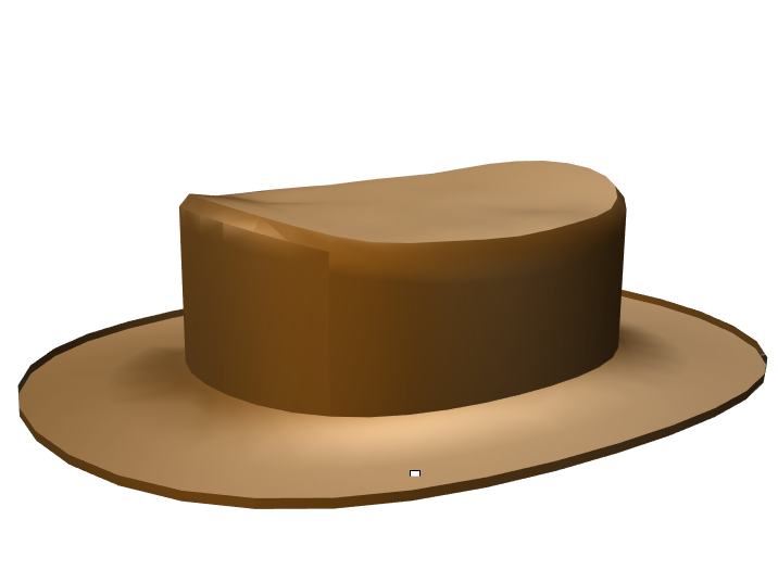 Hat - 3D design by Sprajtak Hraje on Mar 17, 2018