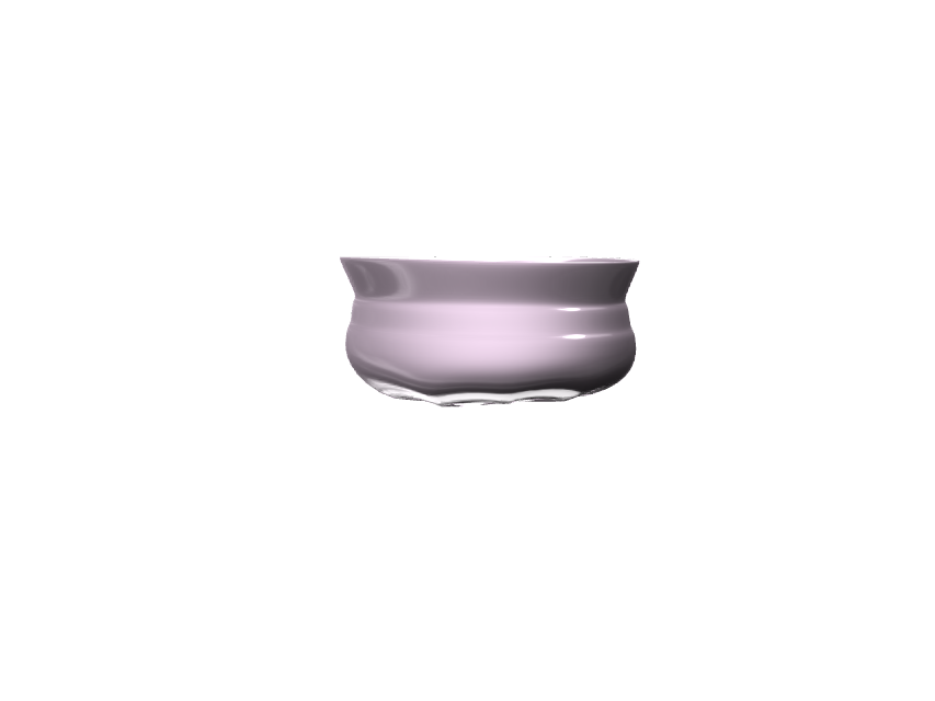 bowl - 3D design by Ell on Dec 3, 2016