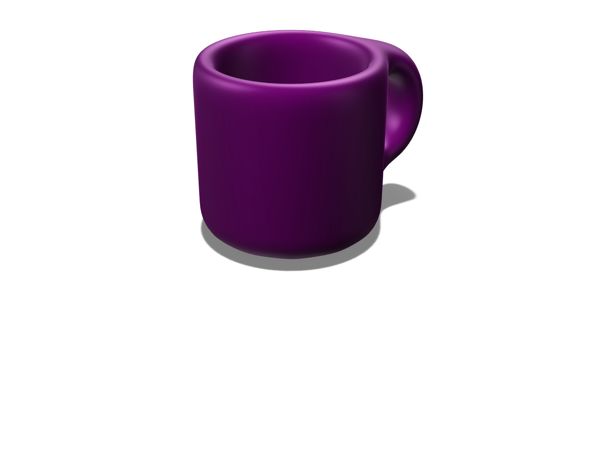 Cup - 3D design by Bastian Kreiter Apr 23, 2018