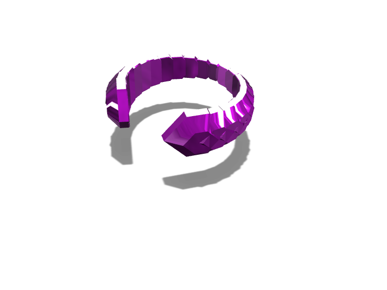 djart3's jewlery creator shop - 3D design by wbfnitzj19 Dec 3, 2017