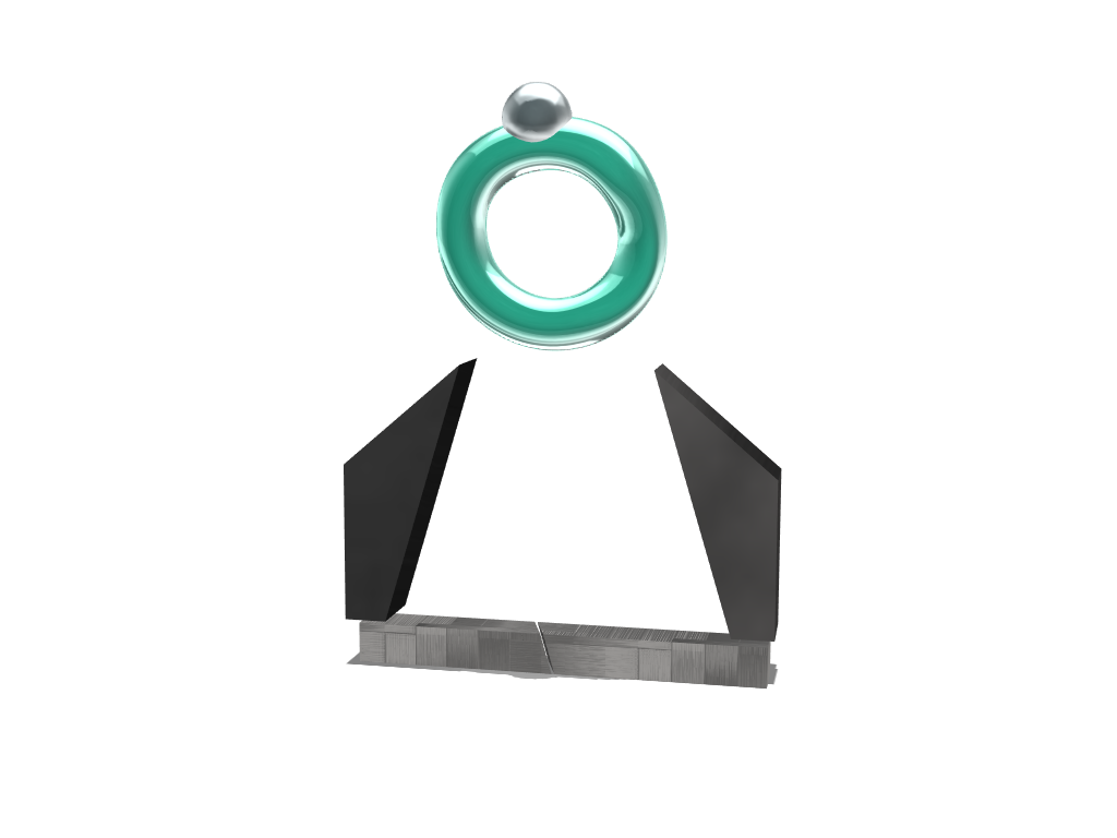 Ring  for you'r loved one  - 3D design by FITS SON Mar 24, 2018