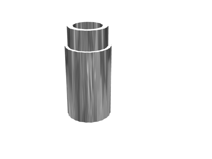 exhaust - 3D design by karoxplayandlisten Jan 27, 2018