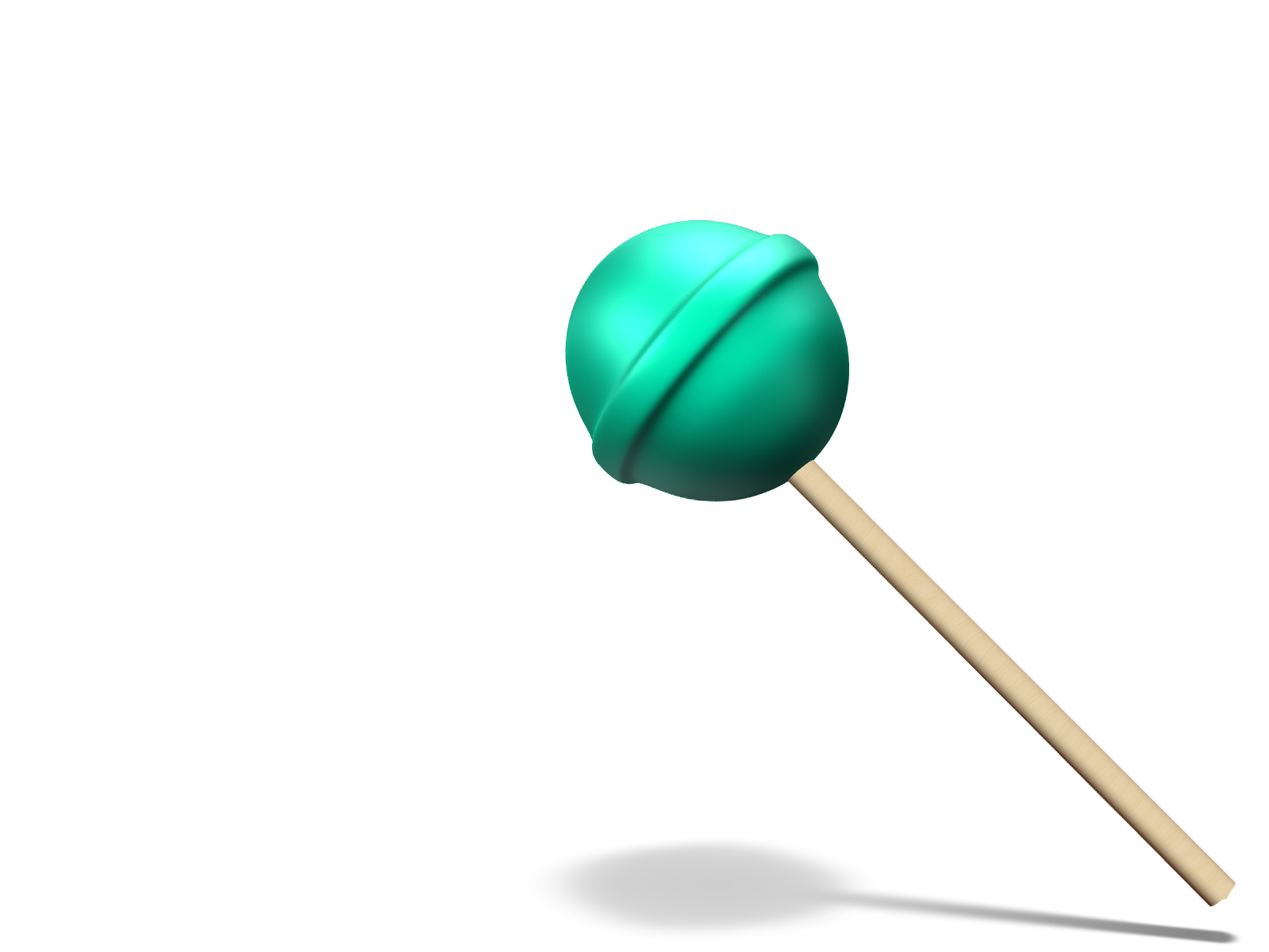 lollipop scene - 3D design by lcroake.23 Nov 5, 2017