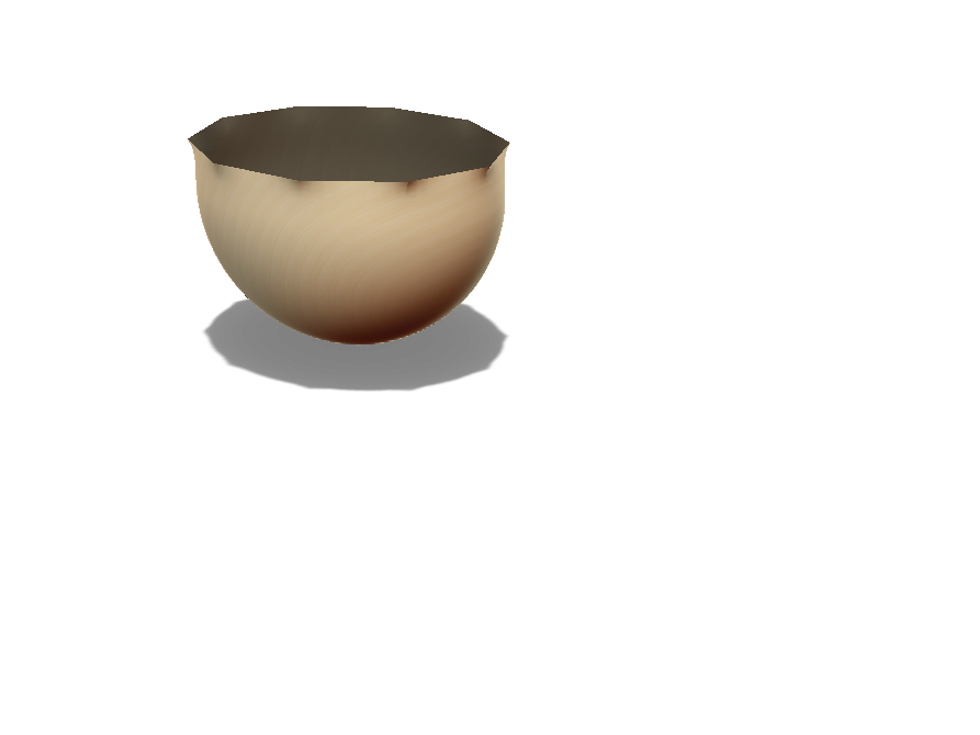 bowl - 3D design by mmaurice01 Mar 28, 2018