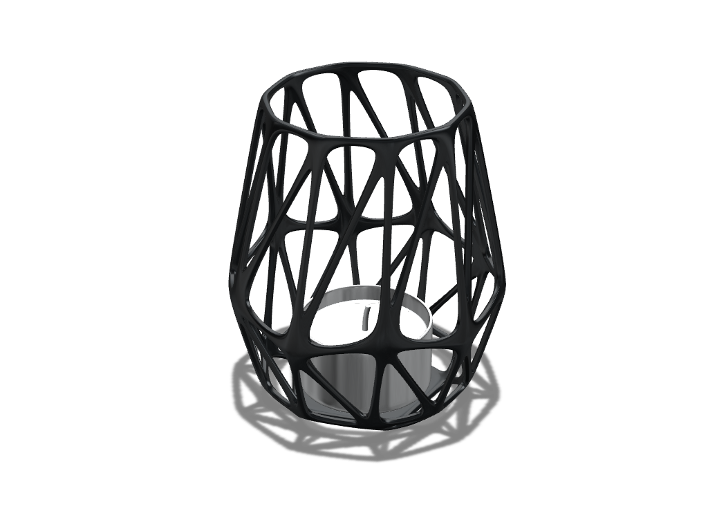 Lantern - 3D design by Adrian Oct 4, 2016