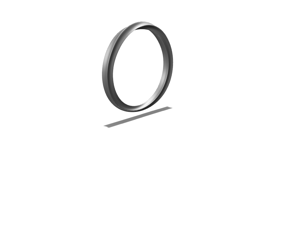 Silver ring - 3D design by Bill13 Sep 5, 2017