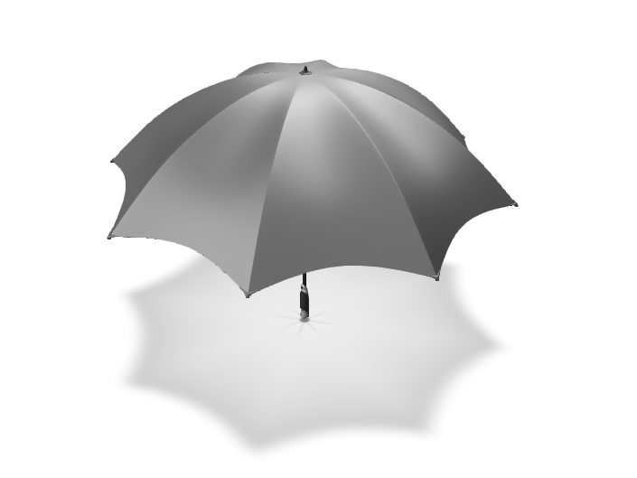 Umbrella - 3D design by Grayson.Harris.194 May 18, 2018
