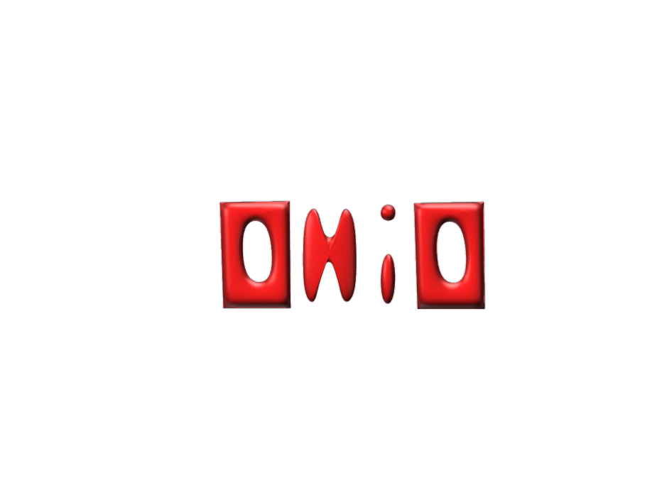 OHIO - 3D design by Bob Bobberton on Apr 11, 2018