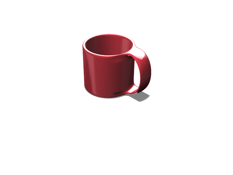 mug - 3D design by 15bme047 on Sep 2, 2017
