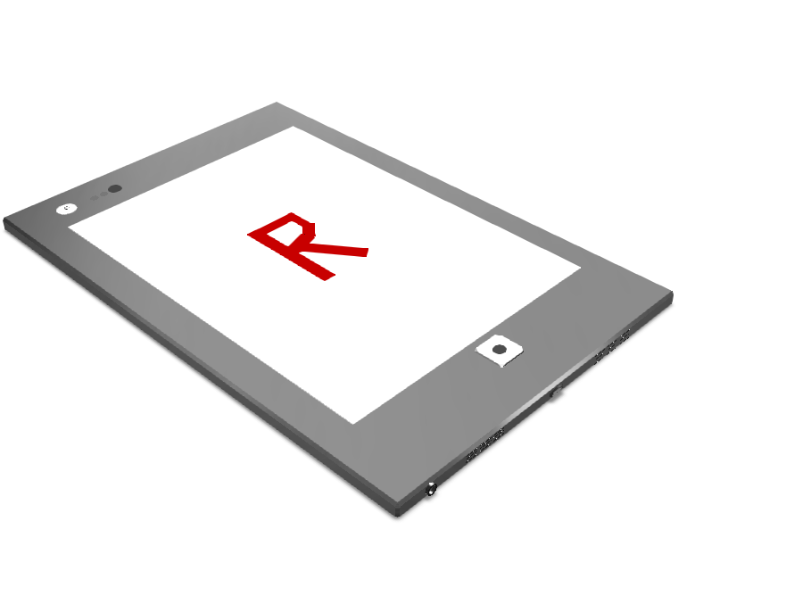 Ipad M0nst3r - 3D design by Game ELITE on Apr 2, 2018