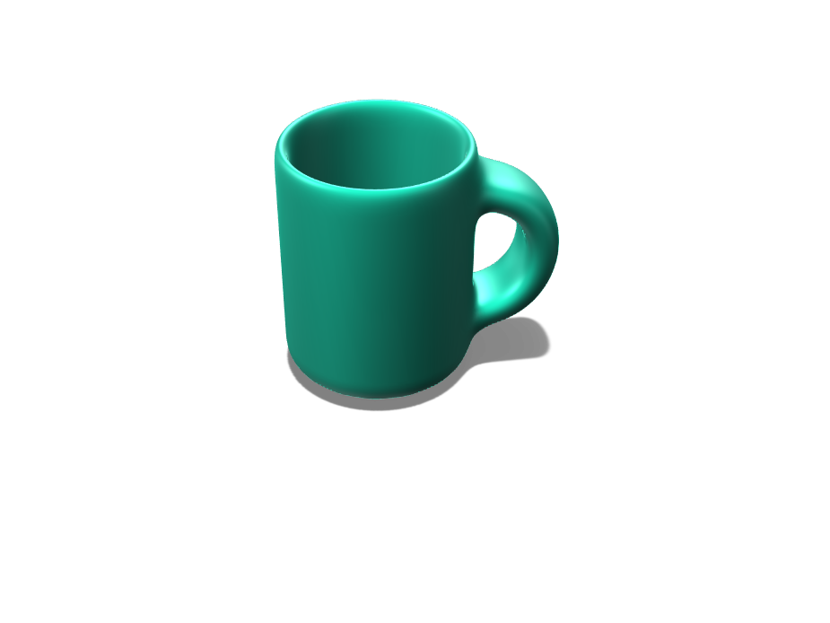 Dank Mug - 3D design by WILL MACEY Apr 24, 2018