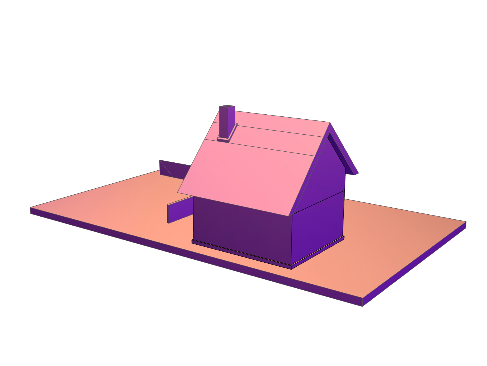 farm-owen - 3D design by drafts Oct 26, 2017