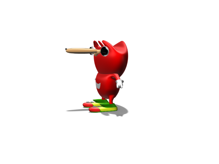 do you know da way - 3D design by Mr judía 666 on Feb 5, 2018