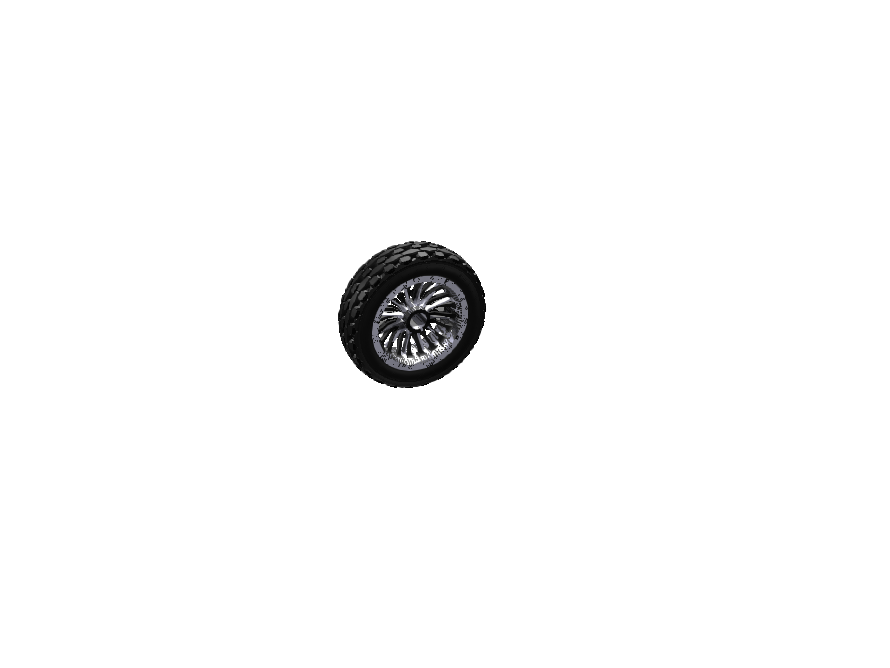 tire - 3D design by 398216 Apr 2, 2018