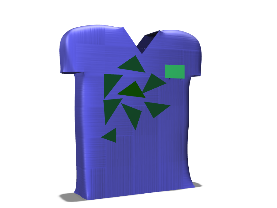 Photosynthesis Shirt - 3D design by rchari21 Dec 4, 2017