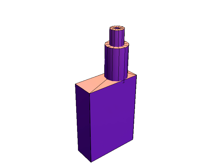 Yuh hit that sicc vape - 3D design by Yung DooDoo Feb 28, 2018
