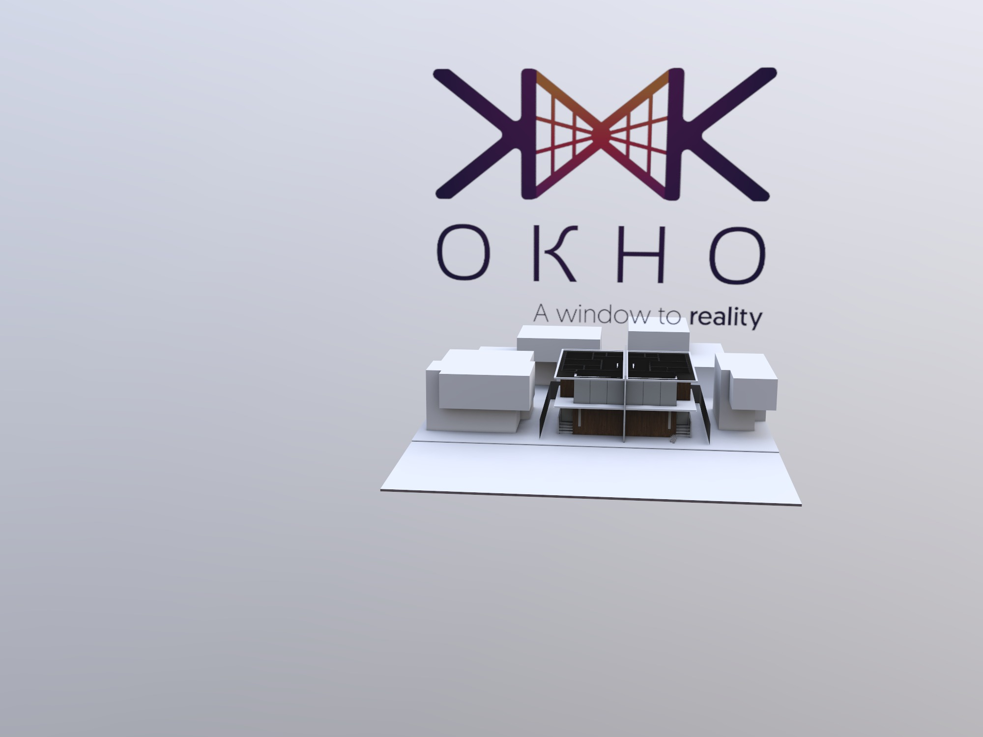 okho3d - 3D design by Carlos Avella on Oct 21, 2018