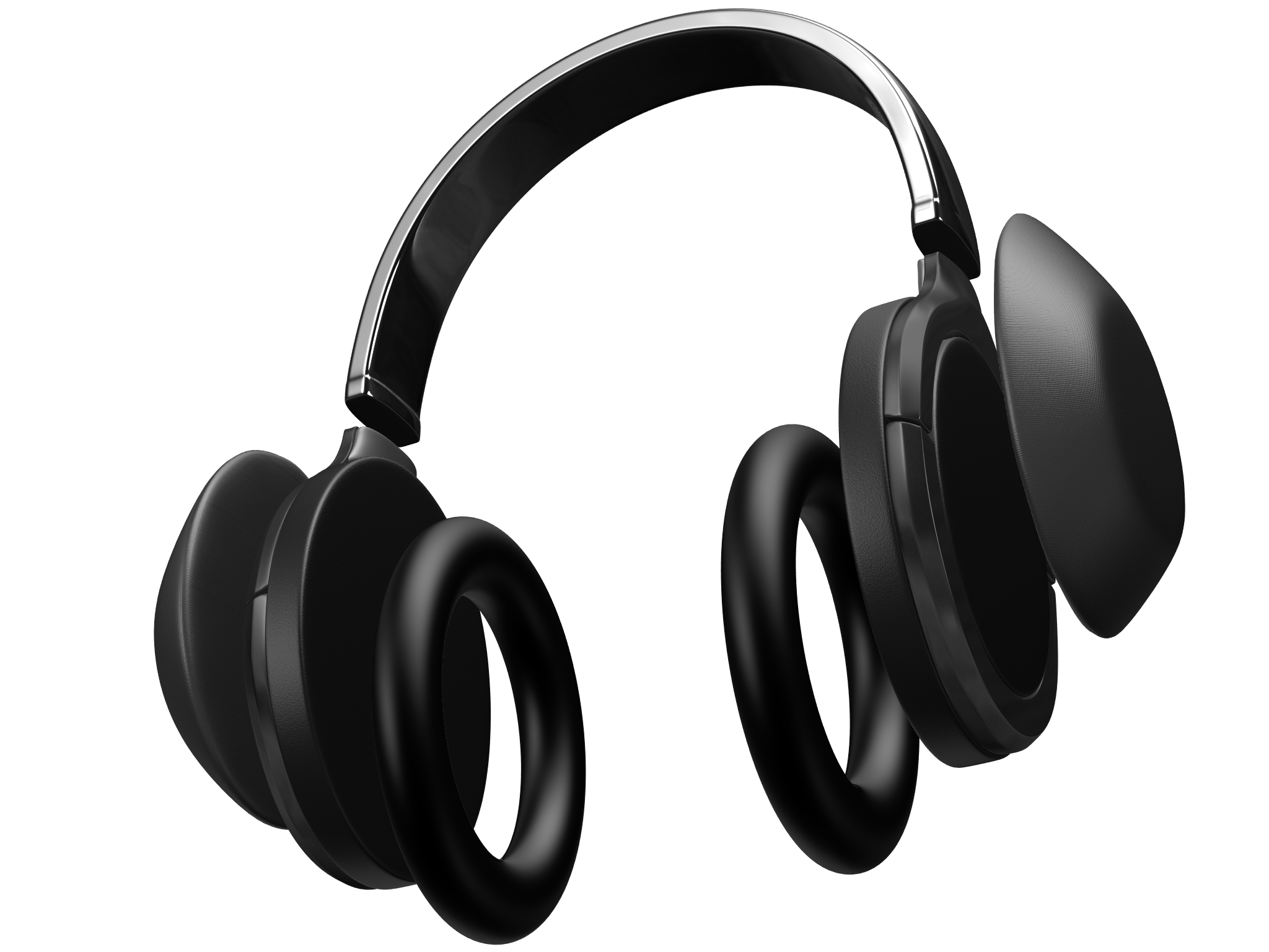 Headphone test - 3D design by sovok Mar 2, 2018