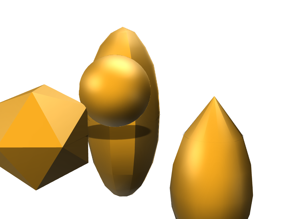 a golden universe - 3D design by mlucie3363 on Jan 3, 2018