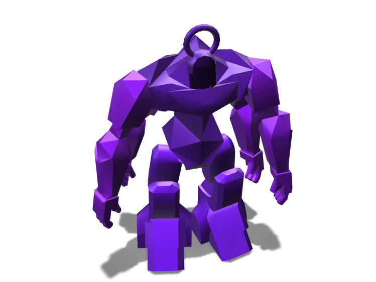 Mech00-Ekka - 3D design by Alejandro Diaz Sep 12, 2017