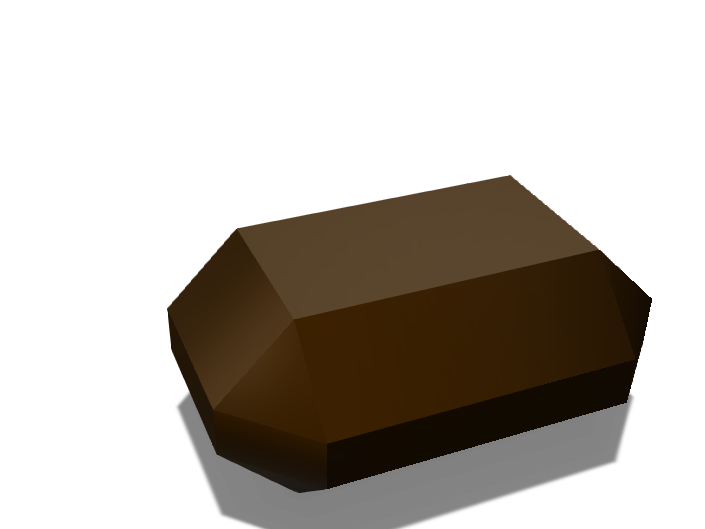 Random Creation - 3D design by tjalex219 on Nov 6, 2017