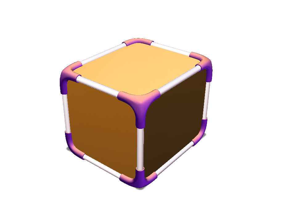 computer case - 3D design by kelvinsmi1399 Apr 10, 2018
