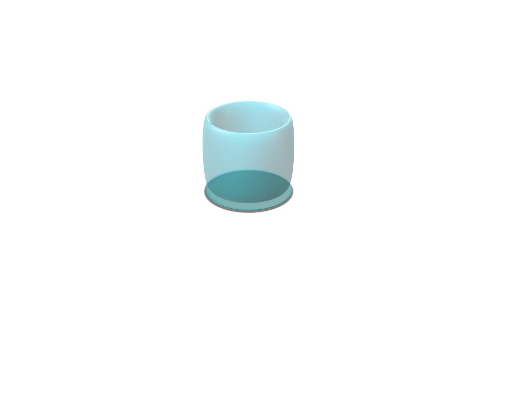 the amazing cup - 3D design by owenstueve Sep 27, 2017