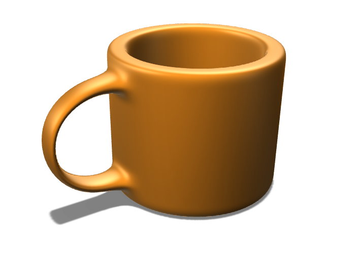 cup - 3D design by K.K. Studios Oct 30, 2017