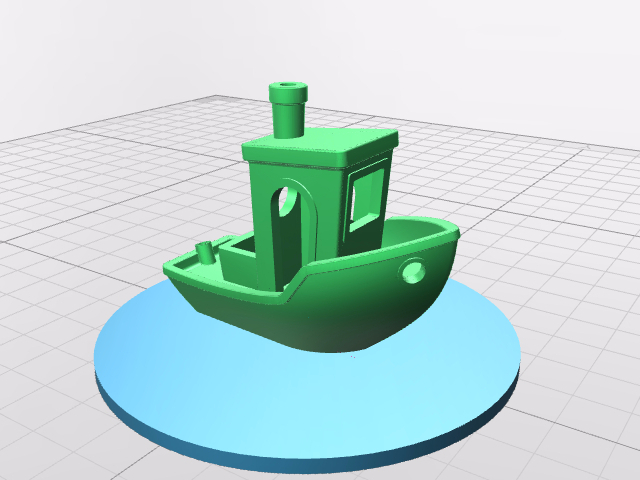 #3DBenchy - The jolly 3D printing torture-test - 3D design by CreativeTools Aug 19, 2016