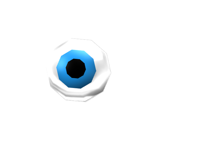 blue eye - 3D design by 14201 Feb 22, 2018