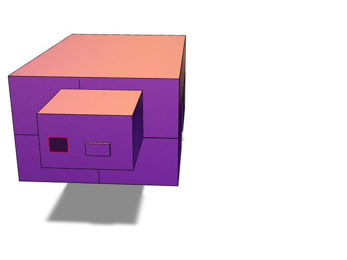 the boxes - 3D design by resmit27 Nov 21, 2017