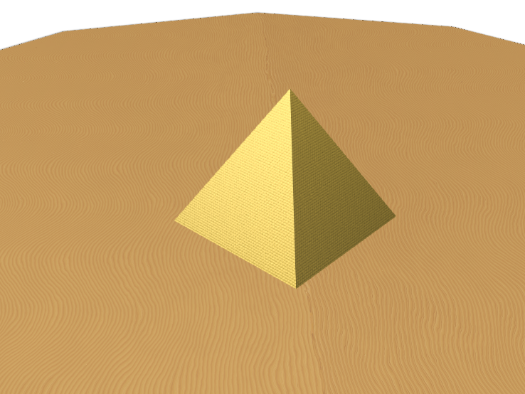 egypt - 3D design by czajac24 Apr 30, 2018