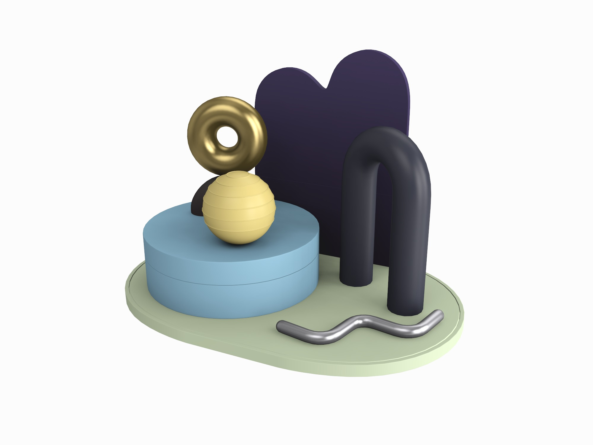 Onboarding model (copy) - 3D design by onboarding on Jan 16, 2019