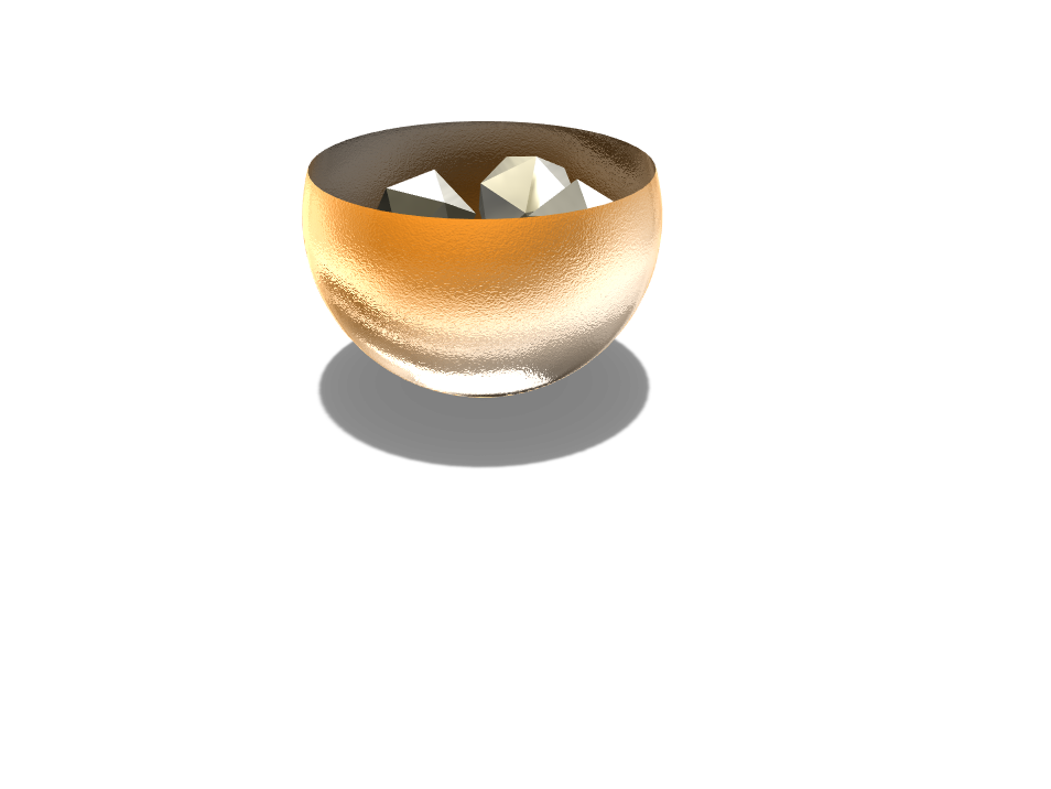 bowl - 3D design by Lena Oct 12, 2017