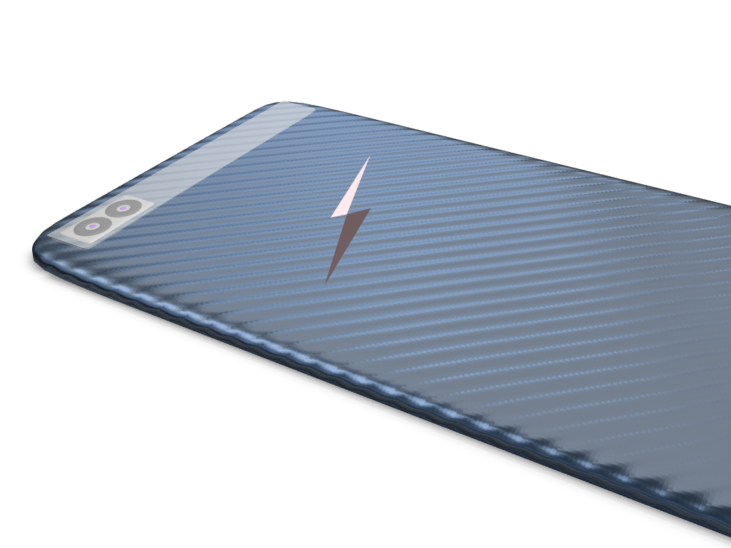 OnePlus X - 3D design by oliver.laymond on Sep 6, 2017